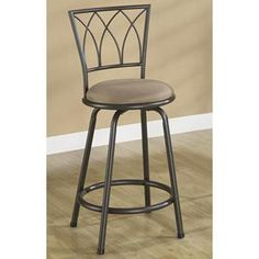 "24"" Metal Barstool 