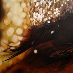 Conheça o pintor hiperrealista Jonathan Flectcher, mais que focar em uma parte do corpo específica, suas pinturas são hipperralistas no que diz respeito a superfície, textura, cor e iluminação. Confira!
