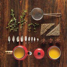 Zehn wirksame Hausmittel gegen Erkältung, Fieber und Co. - [GEO]