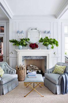 Ashley Whittaker Interior Design List - Ashley Whittakers Top 10 Interior Must-Haves - Harper's BAZAAR