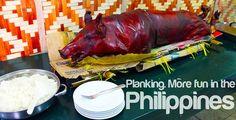 Lechon! (Roasted Pork)