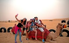 Best Things to do in Dubai and What to do in Dubai