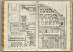 Andrea Palladio (1508 – 1580) was an Italian architect active in the Republic of Venice. Palladio, influenced by Roman and Greek architect...