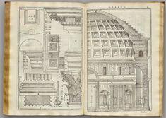 1570 ANDREA PALLADIO I Quattro Libri Dell'architettura (1570)_P_gina_145