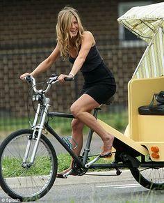 Tricycle Ladies