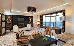 Royal Suite at London Hilton on Park Lane, England
