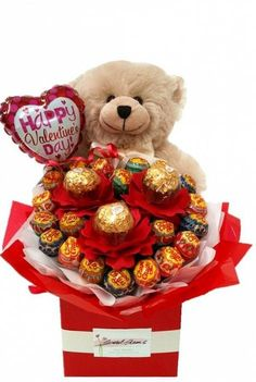 96 Best Valentine S Day Gifts Images In 2018 Bear Valentines