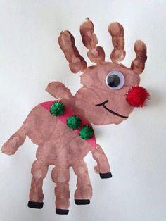 Rudolph (:
