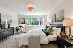 Beautiful House-like condo in the Castro/Noe Valley #realestate #sfrealestate #dreamhome