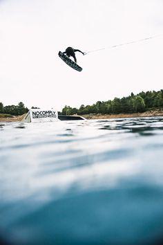 #wakeboard #cable park #sweden #liquid force Kalle Lundholm Photography - Cable Park 2.0 | sept 2013