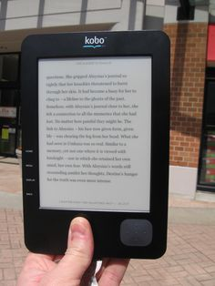 how to publish a kindle e-book