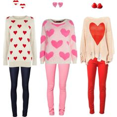 8 Best Cute Valentines Day Outfits Images Cute Outfits Fashion