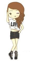 Cher Lloyd :) <3