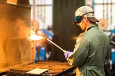 Trades and Apprenticeship Welding Women, Carpentry And Joinery, Aircraft Maintenance, Service Program, Fire Prevention, Employment Opportunities, Air Conditioning System, How To Gain Confidence