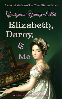 My new Pride and Prejudice variation novel! https://www.amazon.com/Elizabeth-Darcy-Me-Prejudice-Variation-ebook/dp/B01HCC4WEI?ie=UTF8&ref_=pe_2427780_160035660