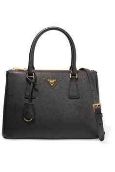 91d22c1a0f24 Black textured-leather (Calf) Open top Comes with dust bag Weighs  approximately 3.3