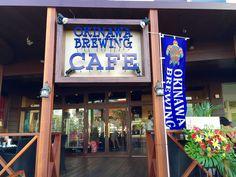 Okinawa Brewing Cafe. Mihana, Chatan. American Village. Hours: Monday, Wednesday, Thursday 4:00 p.m. to 11:00 p.m., Friday 4:00 p.m. – 12:00 a.m., Saturday & Sunday 11:30 a.m. to 12:00 a.m. Closed Tuesday.  Payment: Yen & Credit Cards  Address: 9−7 Mihama, Chatan-cho, Nakagami-gun, Okinawa-ken, 904-0115, Japan more info Okinawa Hai