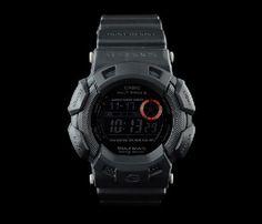This is so sexy G-Shock Gulfman Black Casio G Shock Watches, Sport Watches, Casio Watch, Cool Watches, Watches For Men, Men's Watches, Casual Watches, Wrist Watches, Luxury Watches