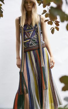 Missoni Resort 2017 | Preorder at Moda Operandi
