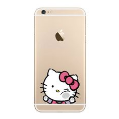 [ Hello Kitty ] TRAPPED SERIES FOR PHONE