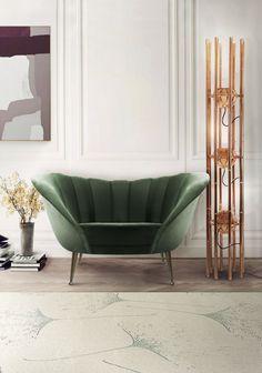 Trend Materialien Samt Sessel | BRABBU ist eine Designmarke, die einen intensiven Lebensstil wiederspiegelt. Sie bringt stärke und kraft in einem urbanen Lebensstil Wohndesign | Wohnzimmer Ideen | BRABBU | Einrichtungsdesign | luxus wohnen | wohnideen | www.brabbu.com