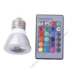 Fashion Design Versatile Function Black LED Flashlight