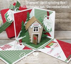 ...... Yvonne Stampin '& Scrapping .....
