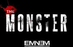EL MOSTRUO DE EMINEM Uno de los reyes del rap mundial estrenó otro tema que se desprende de su próximo álbum de estudio, The Marshall Mathers LP 2.