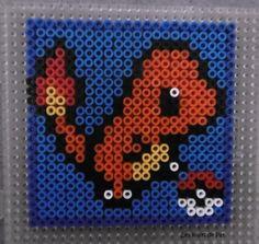 """Résultat de recherche d'images pour """"modèles perles à repasser pokemon"""""""