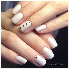 Спокойный и нежный цвет #luxio_almondine ☺️ Nude Nails, Acrylic Nails, Gel Nails, Minimalist Nails, Toe Nail Art, Stylish Nails, Fabulous Nails, Simple Nails, Nails Inspiration