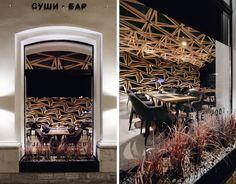 Galería de KIDO Sushi Bar / DA architects - 12