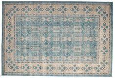Zaina - Blå teppe 200x300 Decor, House, Rugvista, Home Decor, Rugs