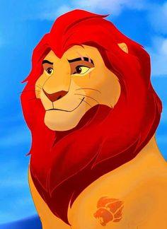 FA:Kion adult by farrrrr on DeviantArt Lion King Series, Lion King Story, Lion King 1, Lion King Fan Art, Disney Lion King, Bambi Disney, Disney And Dreamworks, Disney Art, Lion King Images