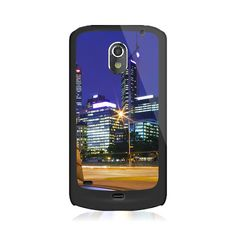 City Corner Samsung Galaxy Nexus Case