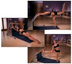 fluidity bar exercises - I LOVE my fluidity bar. Great investment. I can already see a difference in my body and an improvement in my flexibility.