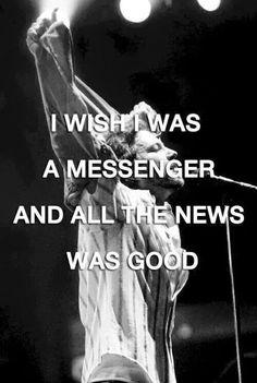 Wishlist ★ Pearl Jam