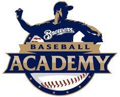 #Brewers Baseball Academy: 8 week-long youth camps! Learn from the pros! Click for details.