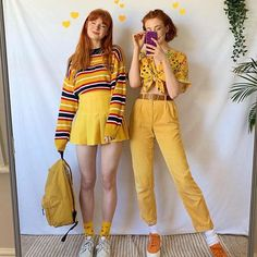 56 teenager outfits that will make you say wow 3 Aesthetic Fashion, Look Fashion, 90s Fashion, Aesthetic Clothes, Korean Fashion, Fashion Outfits, Womens Fashion, Aesthetic Grunge, Aesthetic Vintage