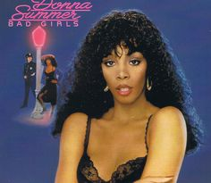 DONNA SUMMER.......THIS WAS  ONE OF MY FAVORITE RECORD ALBUMS OF ALL TIME........EVERY SONG WAS A HIT FROM THIS ALBUM......LOVED IT.