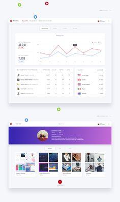 Analytics   profile