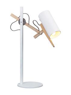 Control Brand Mandal Table Lamp