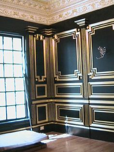 1000 Images About Wall Moldings On Pinterest Wall