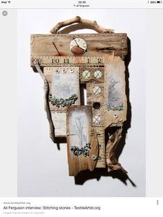 Amazing piece by Ali Ferguson