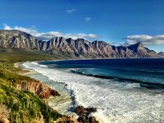Kogelbaai Cape Town, South Africa Table Mountain, Cape Town, Good Times, South Africa, Westerns, Paintings, Adventure, Places, Water