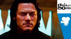 New Dracula Untold Trailer Mixes History With Rock Music Dracula Untold, Fast And Furious, Disney Animation, Animation Film, Vampires, Luke Evans Dracula, Trailer Peliculas, Vlad The Impaler, Daughter Of Zeus