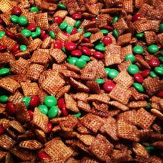 Yummy Christmas food :)