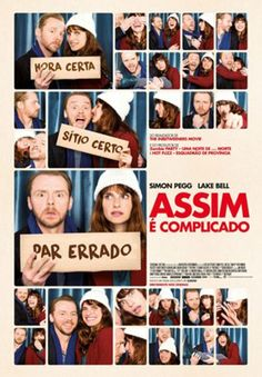 Crítica - Man Up (2015) | Portal Cinema