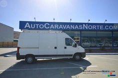 M�s Informaci�n en www.AutoCaravanasNorte. com Financiaci�n a su medida. PVP m�s gastos de Pre-entrega 460�.