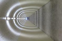 White tunnel......W(h)anganui, New Zealand