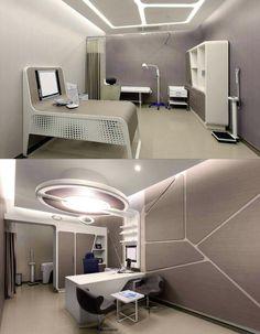 Liv Hospital - Zoom Mimarlık
